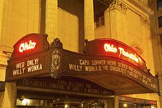 Bars And Restaurants Near Schottenstein Center
