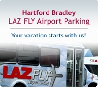 LAZ Fly Airport Parking