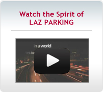 The Spirit of LAZ Parking
